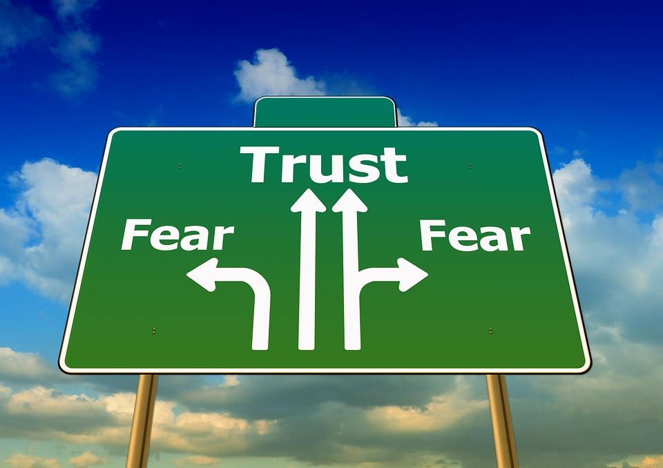 Zelfleiderschap in tijden van angst en onzekerheid