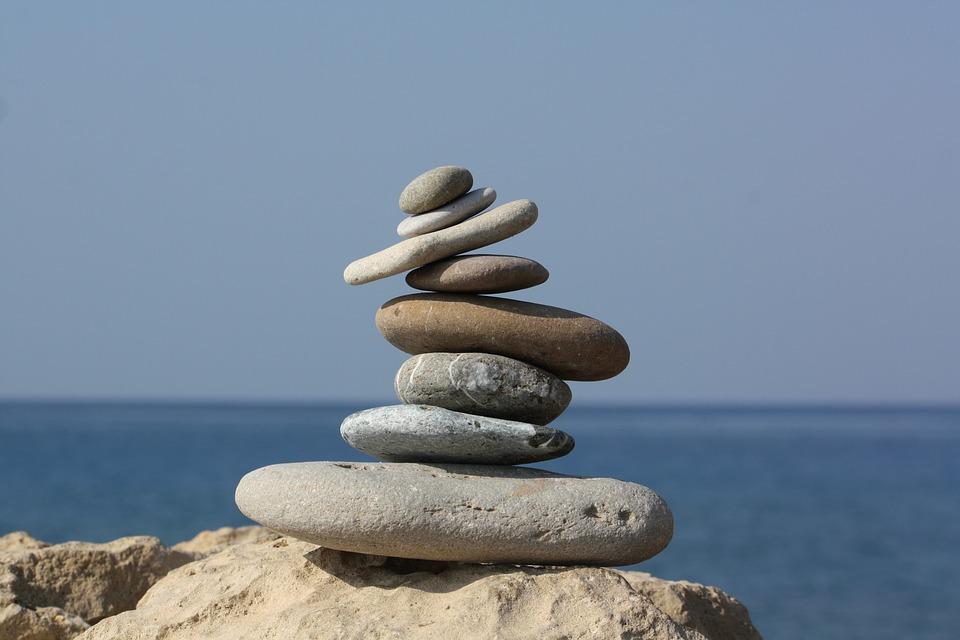 Wat ervaar jij vooral in je werk? Zingeving, plezier, stress?