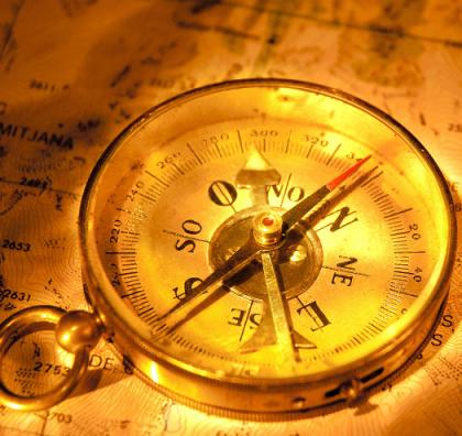 Je intuïtie als innerlijk kompas