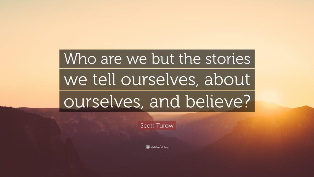 De impact van verhalen en hun oorsprong