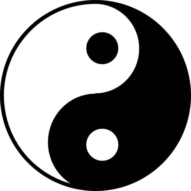 De invloed van yin en yang